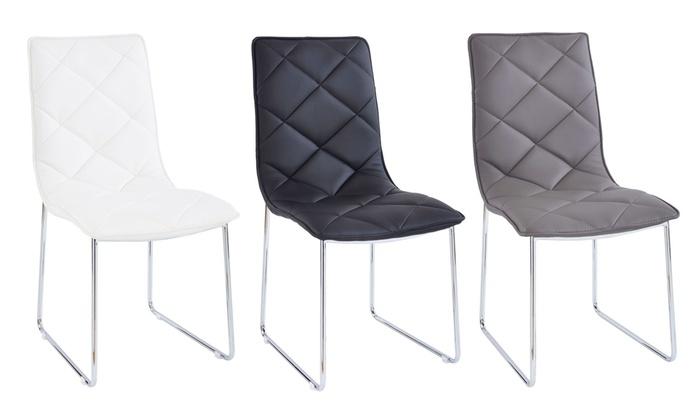 Hervorragend 2 Stühle Im Dänischen Design ...