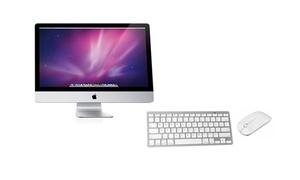 "Apple iMac 21,5"" Core 2 Duo"