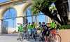 Bikes And Hikes LA - West Hollywood: Movie Star Homes Self-Guided Bike Tour Through Beverly Hills & Bell Air from Bikes and Hikes LA (Up to 61% Off)