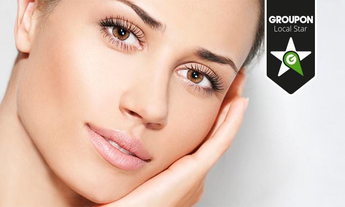 BeautyStyleStudio Petra Henze - BeautyStyleStudio Petra Henze: Hyaluron-Gesichtsbehandlung und Anti-Aging-Treatment für die Augenpartie im BeautyStyleStudio Petra Henze ab 29,90 €