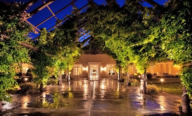 hotel albuquerque at old town groupon
