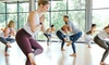 Two Weeks of Unlimited Classes at Barre3