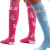Women's Butterfly Compression Socks