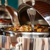 Italienisches Grill-Catering