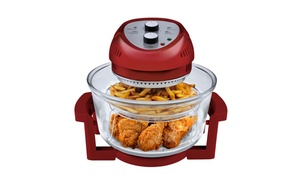 Big Boss 16qt Oil-less Air Fryer