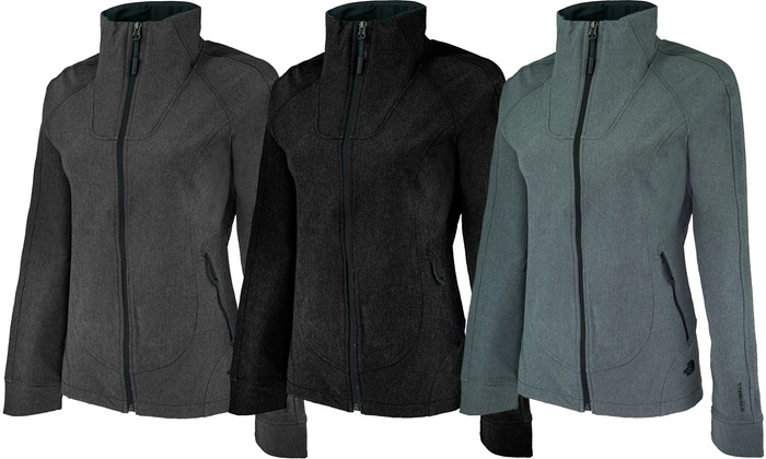 14597b64b01 Up To 32% Off on The North Face Women's Jacket | Groupon Goods