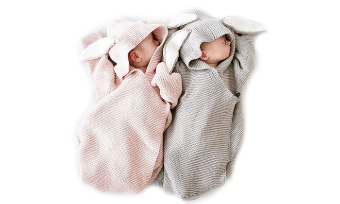 One or Two Baby Blankets from £16.99