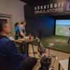 Up to 46% Off at Oakwood Virtual Golf