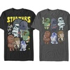 Star Wars Men's Graphic Tee