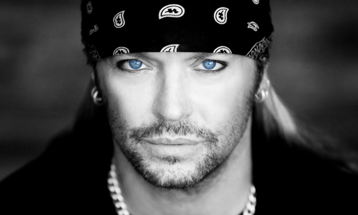 Enchanted Rock Fest - H-E-B Center at Cedar Park: Enchanted Rock Fest feat. Bret Michaels, RATT, Warrant, and Jack Russell's Great White on April 24 at 5:30 p.m.