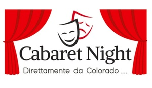 Cabaret con Colorado al Teatro Kitchen di Vicenza: Cabaret con Colorado - 16 dicembre al Teatro Kitchen di Vicenza (sconto 40%)