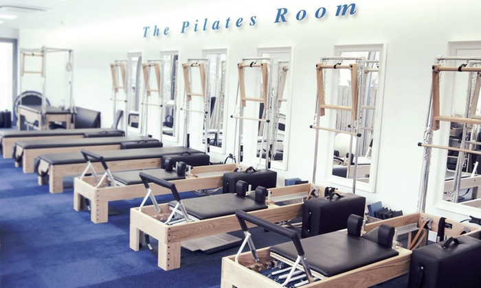 The Pilates Room - Multiple Locations: Up to Eight Semi-Private Reformer Pilates Classes at The Pilates Room, Putney and Fulham (Up to 57% Off)