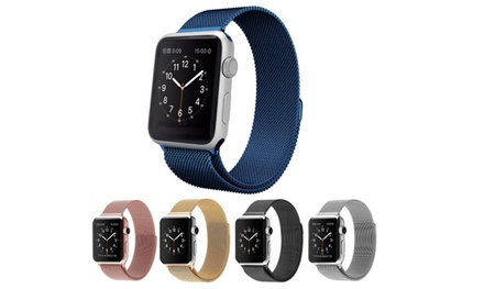 Stainless Steel Strap for Apple Watch