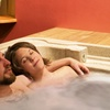 Up to 49% Off 1 Hour Private Hot Tub Session