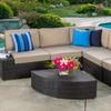Bodega Outdoor Wicker Sofa Sets