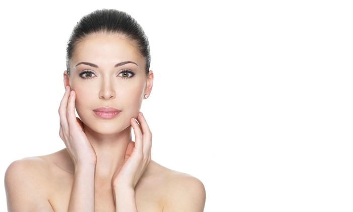 Vanity Cosmetic Surgery - Multiple Locations: One, Two, or Three Fractional Laser Facial Treatments at Vanidades Cosmetic Surgery (90% Off)