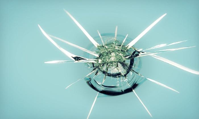 Top Flight Autoglass - Fort Mill: $50 Toward Auto Glass Repair or Replacement