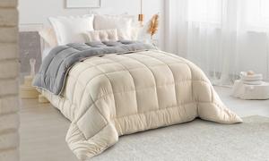 Couette chaude polaire, 400 gr/m²