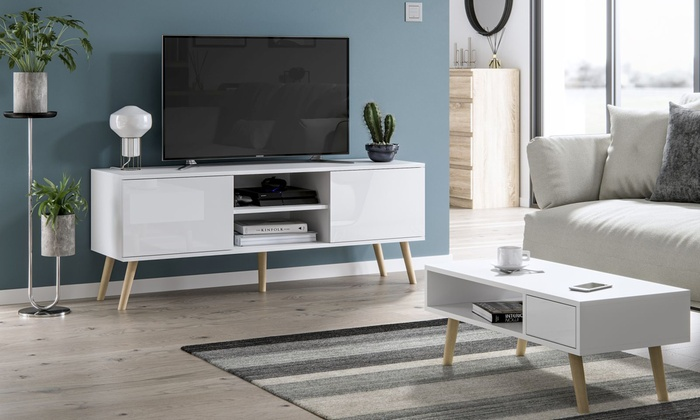 TV Stand, Coffee Table or Both