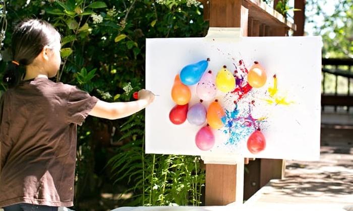 Balloon Art Class Balloon Art By Abstract Orlando Groupon