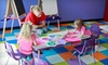 Up to 59% Off Children's Activities at Stay 2 Play
