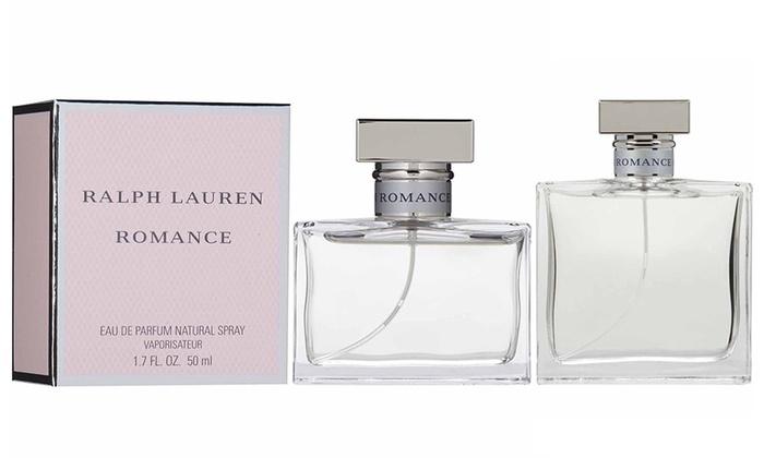 f3ea3dddfd Ralph Lauren Romance Eau de Parfum for Women (1.7 or 3.4 Fl. Oz.) Ralph  Lauren Fragrance for Women