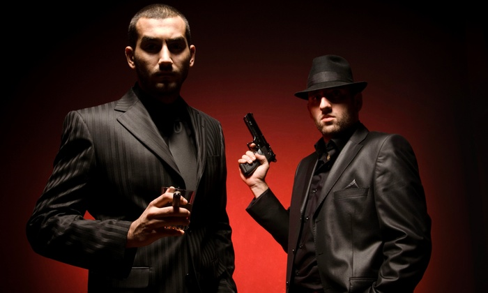 NYC Gangster Tours - Multiple Locations: Private Tour for Four, Six, or Eight from NYC Gangster Tours (Up to 53%  Off)