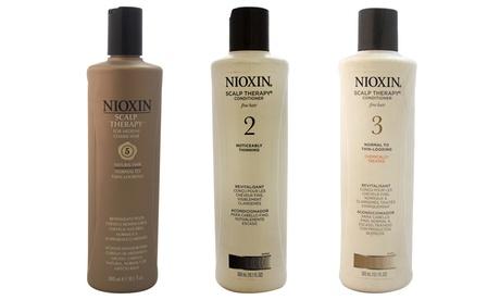 Nioxin Scalp Therapy Conditioner (10.1 Oz.) f8c51878-572a-11e7-87b0-00259069d868