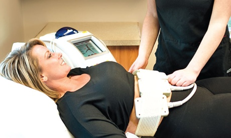 Four, Six, or Eight Rx Laser-Lipo Treatments at LightRx (Up to 84% Off)