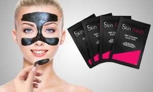 Masques Black Peel Off Skin Fresh