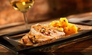 Gaststätte Hochwasen: Schwäbisches 4-Gänge-Menü für 2 oder 4 Personen in der Gaststätte Hochwasen (bis zu 51% sparen*)