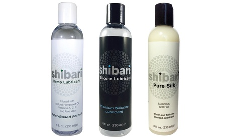 Shibari Personal Lubricants Collection 75a186ba-98c1-11e7-bd8d-002590604002