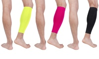 2-Pack Unisex Calf Compression Sleeve (Multiple Colors)