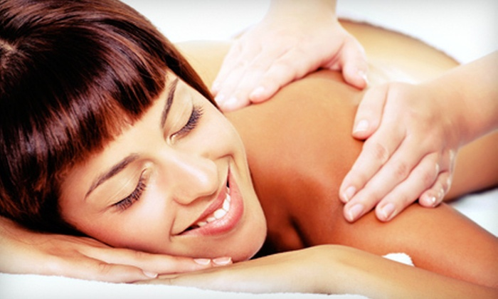 San Diego Health and Wellness Centers - Multiple Locations: $39 for a Massage and Chiropractic Package at San Diego Health and Wellness Centers ($200 Value)