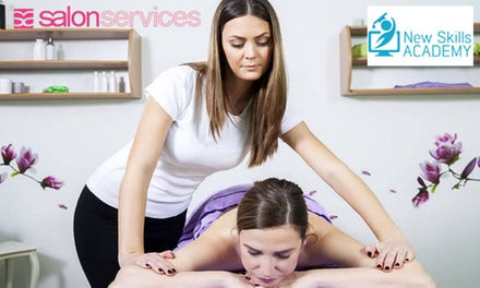 Massage Online Course