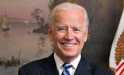 image for Vice President Joe Biden: American Promise Tour on June 4 at 7:30 p.m.