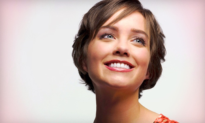 Gentle Dentistry of Lancaster, PLLC - Lancaster: $39 for Dental-Care Package with Exam, X-rays, and Cleaning at Gentle Dentistry of Lancaster, PLLC ($355.25 Value)