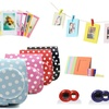 Accessories Bundle for Instax Mini