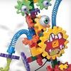 52% Off a Kids' Crazy Creatures Building Set