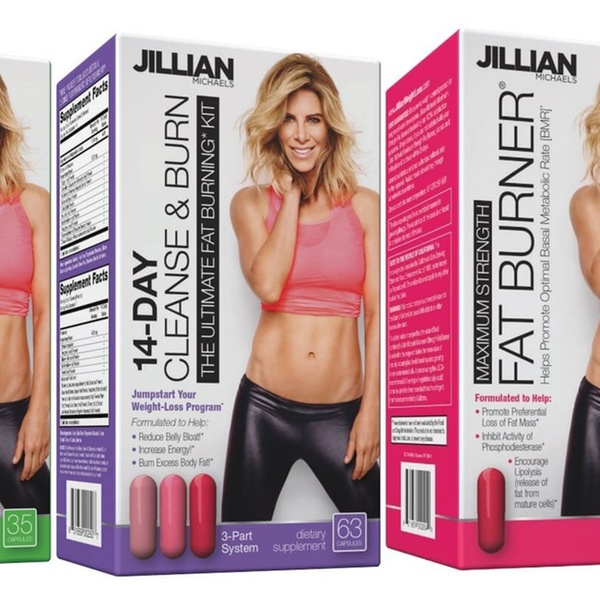 jillian fat burn)