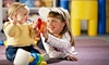 Kid City - West Side: Two Open-Play Passes, or One Month of Unlimited Play for One Child or One Family at Kid City (Up to 63% Off)