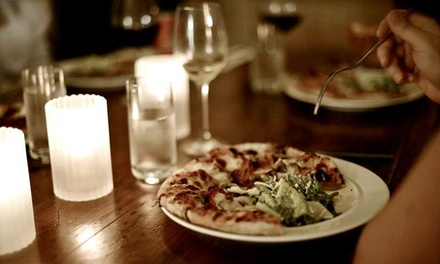 $10 for $20 Worth of Wood-Fired Pizza at La Pizzetta