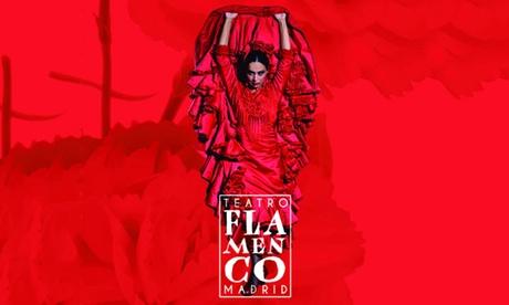 1, 2 o 4 entradas al espectáculo 'Emociones' del 11 al 20 de mayo desde 15,95 € en Teatro Flamenco Madrid