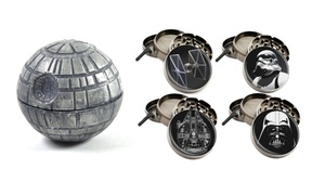 Star Wars Herb Grinders
