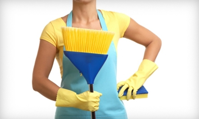 Dana's Cleaning Service - Toledo: $50 for Two Hours of Home or Office Cleaning from Dana's Cleaning Service
