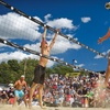 Up to 55% Off Ticket to US Open of Beach Volleyball