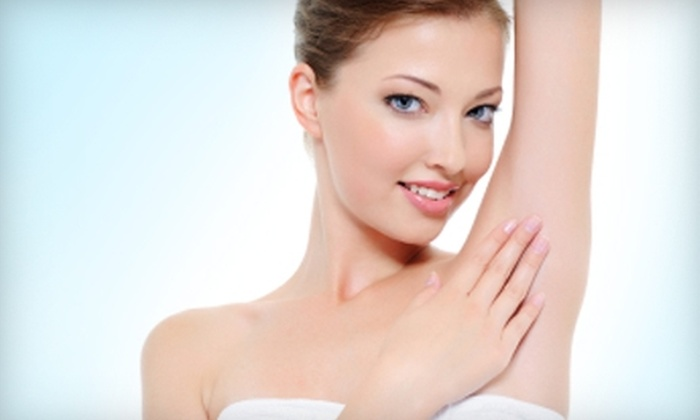Dr. Terese A. Taylor - Caloosahatchee: $99 for Three Laser Hair-Removal Treatments with Dr. Terese A. Taylor ($300 Value)
