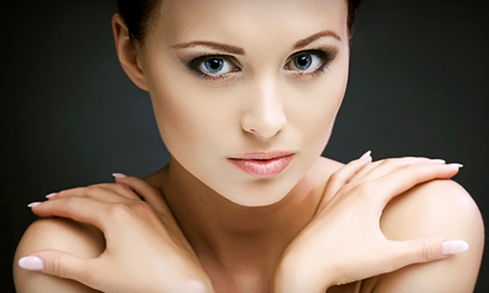 Indulgences - Downtown: One or Three Microdermabrasions with Complete Glycolic Facials at Indulgences (61% Off)