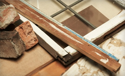 $100 Groupon for Home-Imporvement and Construction Services - Quicks Design and Construction in