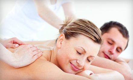 MassageWorks - MassageWorks in Modesto